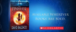 """Read more about the article Scholastic's """"The Finisher"""" Trailer"""
