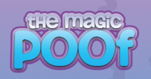 Read more about the article The Magic Poof!