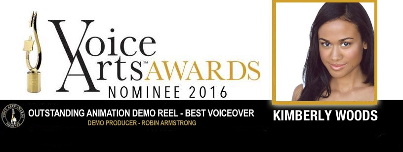 You are currently viewing Voice Arts Award Nomination