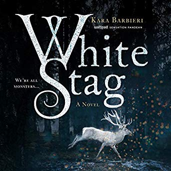 White Stag on Audible
