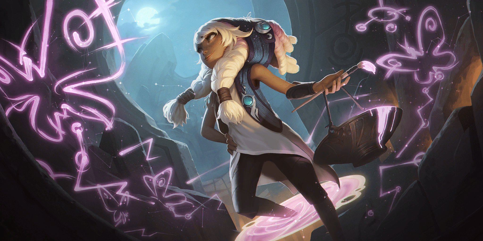 Read more about the article Legends of Runeterra